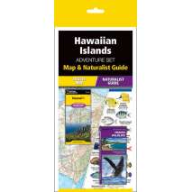 Hawaii & Pacific Islands Travel & Recreation, Hawaiian Islands Adventure Set