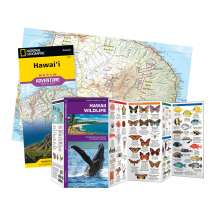 Hawaiian Islands Adventure Set