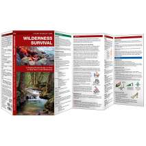Wilderness & Survival Field Guides :Wilderness Survival