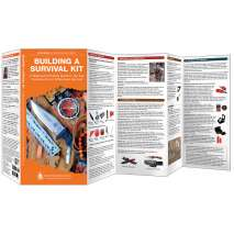 Wilderness & Survival Field Guides :Building a Survival Kit