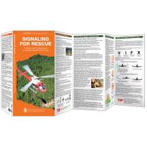 Wilderness & Survival Field Guides :Signaling for Rescue
