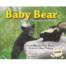 Bears, Baby Bear Discovers the World