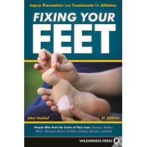 Safety & First Aid :Fixing Your Feet: Prevention and Treatments for Athletes, 6th Ed.
