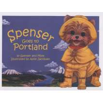 Children's Classics, Spenser Goes to Portland