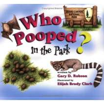 Animals, Who Pooped in the Park? Grand Canyon National Park