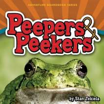 Board Books :Peepers & Peekers
