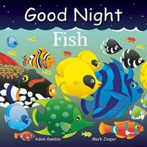 Board Books, Good Night Fish