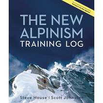 Camping & Hiking :The New Alpinism Training Log