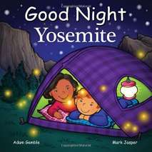 Board Books, Good Night Yosemite