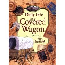 History for Kids, Daily Life in a Covered Wagon