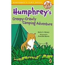 Kids Camping, Humphrey's Creepy-Crawly Camping Adventure