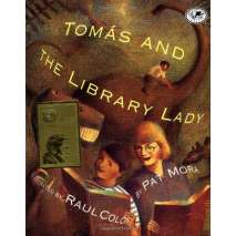 Young Adult & Children's Novels, Tomas and the Library Lady
