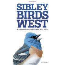 Bird Identification Guides, The Sibley Field Guide to Birds of Western North America: Second Edition
