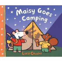 Kids Camping, Maisy Goes Camping
