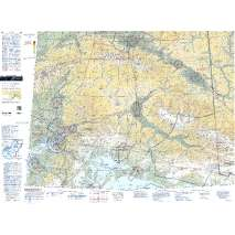 Sectional Charts, FAA Chart: VFR Sectional ANCHORAGE