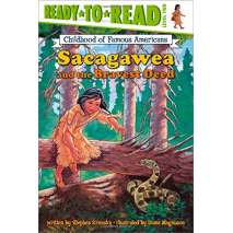 History for Kids, Sacagawea and the Bravest Deed