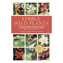 Foraging, Edible Wild Plants: A North American Field Guide to Over 200 Natural Foods