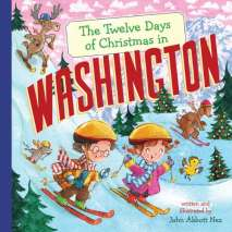 Holidays :The Twelve Days of Christmas in Washington