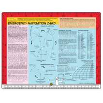 Navigation, Emergency Navigation Card