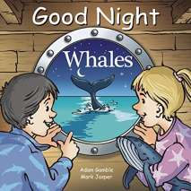 Board Books, Good Night Whales