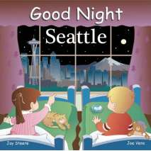Board Books, Good Night Seattle