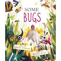 Board Books, Some Bugs