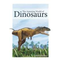 Journals, Cards & Stationary, The Amazing World of Dinosaurs PLAYING CARDS