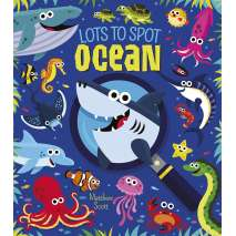 Fish, Sealife, Aquatic Creatures, Lots to Spot: Ocean