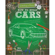 Boats, Trains, Planes, Cars, etc. :How to Build Cars