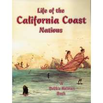History for Kids, Life of the California Coast Nations