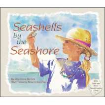 Ocean & Seashore, Seashells by the Seashore