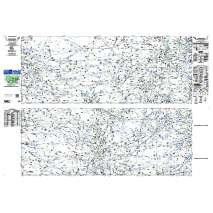Enroute Charts :FAA Chart: High Altitude Enroute H 5/6