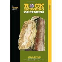Rockhounding & Prospecting :Rockhounding California: A Guide To The State's Best Rockhounding Sites