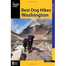 Washington Travel & Recreation Guides :Best Dog Hikes Washington