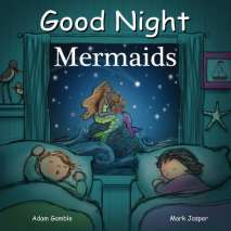 Mermaids, Good Night Mermaids