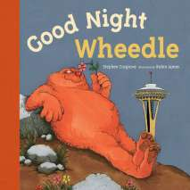 Board Books, Good Night, Wheedle
