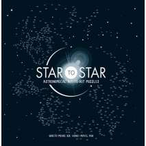 Space & Astronomy for Kids, Star to Star: Astronomical Dot-to-Dot Puzzles