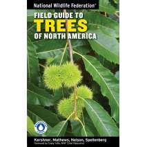 Tree, Plant & Flower Identification Guides, National Wildlife Federation Field Guide to Trees of North America