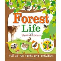 Animals, Forest Life and Woodland Creatures