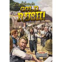 History for Kids, California Gold Rush!
