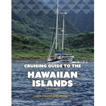 Hawaii & Pacific Islands Travel & Recreation, CRUISING GUIDE TO THE HAWAIIAN ISLANDS: 3rd Edition