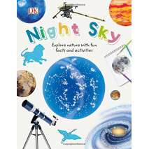 Young Readers, Night Sky