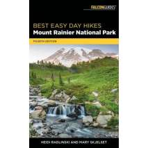 Washington Travel & Recreation Guides :Best Easy Day Hikes Mount Rainier National Park