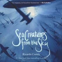 Young Readers, Sea Creatures from the Sky