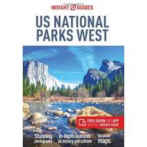 Other Regions, Insight Guides: US National Parks West
