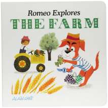 Farm & Domestic Animals, Romeo Explores the Farm