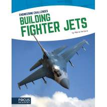 Boats, Trains, Planes, Cars, etc. :Building Fighter Jets