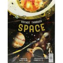 Space & Astronomy for Kids, Glow in the Dark: Voyage through Space