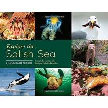 Ocean & Seashore, Explore the Salish Sea