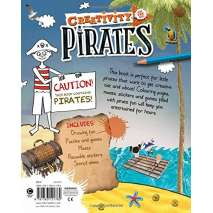 Pirates :Creativity on the Go: Pirates